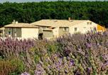 Location vacances Saint-Trinit - Holiday Home Aubignane La Ferme d'Estafinette-2