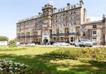 Hôtel Harrogate - The Yorkshire Hotel