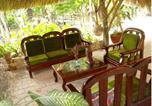 Hôtel Palenque - Hotel Eco-Turistico El Recuerdo-3