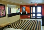 Hôtel Newark - Extended Stay America - Elizabeth - Newark Airport-3