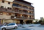 Location vacances Saint-Gervais-les-Bains - Apartment La Comtesse.8-3
