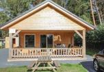 Location vacances Neuenhaus - Two-Bedroom Holiday Home in Wilsum-4