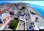 Location vacances Marina di Gioiosa Ionica - Villa glori-1
