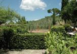 Location vacances Civitella in Val di Chiana - Farm stay Colonica-1