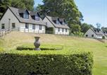 Hôtel Liskeard - Lake View Villas-1