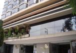 Hôtel San Luis Potosí - Hotel Real Plaza-4