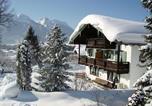 Location vacances Inzell - Pension Haus Schöneck-4