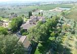 Location vacances Arezzo - Agriturismo Il Palazzo-2