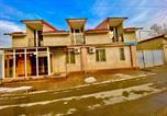 Hôtel Kazakhstan - Esentai Hostel-2