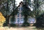 Hôtel Lüdersburg - Landhaus Elbufer-2