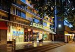 Location vacances Guangzhou - Yanjiang East Garden Inn-3
