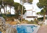 Location vacances Blanes - Holiday Home in Blanes-3