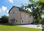 Hôtel Russie - Big Hostel + Mini Hotel-1