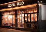 Hôtel Séoul - Hotel Mido Myeongdong-4