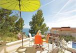 Location vacances Brela - Apartment Brela Fra Bartola Kasica-4