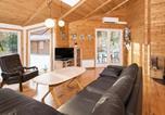 Location vacances Silkeborg - Three-Bedroom Holiday home in Silkeborg 1-2