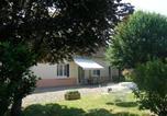 Location vacances Cercy-la-Tour - House La lissiere-1