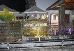 Hôtel Fidji - Airport Ace Hotel-3