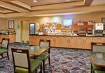 Hôtel El Paso - Holiday Inn Express & Suites El Paso Airport, an Ihg Hotel-2