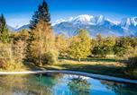 Camping avec Club enfants / Top famille Haute Savoie - Camping de l'Ecureuil-1