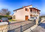 Location vacances Rovinj - Apartment Monfiorenzo 1551-1