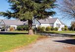 Village vacances Nouvelle-Zélande - Quality Suites Huka Falls-1