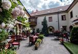Hôtel Olomouc - Hotel Octarna-1