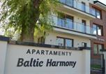 Location vacances Władysławowo - Family Homes - Apartamenty Baltic Harmony-1