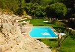 Location vacances Buccheri - Cozy Holiday Home in Giarratana Italy with Swimming Pool-4