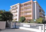 Location vacances Sainte-Maxime - Le Riviera-3