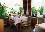 Hôtel Norderney - Hotel Delfthalle-2