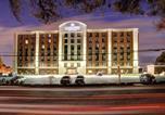Hôtel Richmond - Candlewood Suites Richmond - West Broad