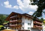 Location vacances Tschagguns - Apparthotel Litz-1