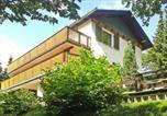 Location vacances Bad Laasphe - Holiday Home Sackpfeifenblick Hatzfeld - Dmg01011-F-1