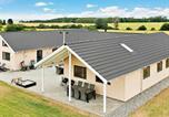 Location vacances Asperup - Eight-Bedroom Holiday home in Bogense-2