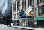 Hôtel Chicago - Central Loop Hotel-1