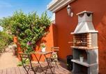 Location vacances Maspalomas - Flamboyant Tree Garden Bungalow-2