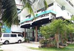 Location vacances Hikkaduwa - Relax Inn Hikkaduwa-4