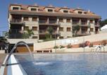Location vacances Sanxenxo - Apartamentos Esperanza del Mar-1
