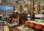 Hôtel Teaneck - Teaneck Marriott at Glenpointe-4