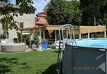 Location vacances  Province de Modène - Villa Dacia home-3