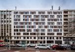 Hôtel Alava - Apartahotel Líbere Vitoria-3