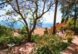 Location vacances Taormina - Villa Gemmellaro-3