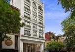 Hôtel Hanoï - The Oriental Jade Hotel-2