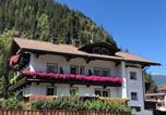Hôtel Mayrhofen - Apart Matthias-1