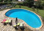 Location vacances Saint-Pée-sur-Nivelle - Guest house Maison Iratzean-1