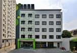 Hôtel Bekasi - Zodiak@Mtharyono-2