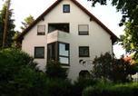 Location vacances Metzingen - Ferienwohnung Brigitta-4