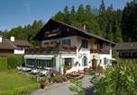 Location vacances Grainau - Gasthaus am Zierwald-2