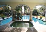 Location vacances Budakeszi - The Writer's Villa-3